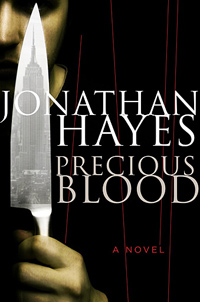Precious Blood: Blog